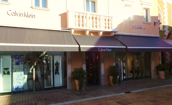 archivo Aventurero Cita  Outlet in Italy, Palmanova Outlet Village, for shopping. Its ...