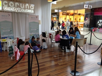 Molester Malawi Revisión  Outlet in Spain, Coruna The Style Outlet, for shopping. Its location on the  map of outlets in Spain. Address: Avenida do Alvedro Culleredo 15820 La  Coruña. Telephone: +34 981 652 800. Opening