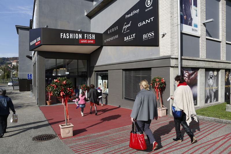 Fashion Fish Factory Outlet Schnenwerd 19